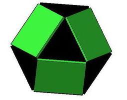 3D print model mathematical Math