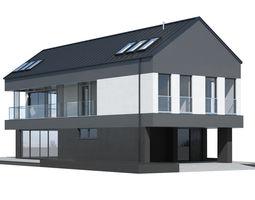 Cottage 31 3D model