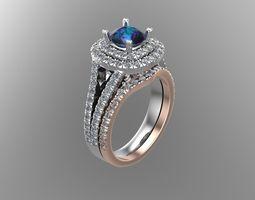 Matching ring NN169 3D