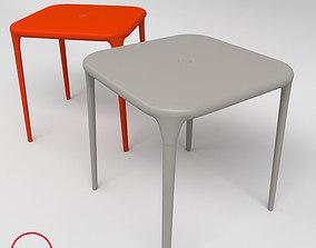 3D model Air Table Magis