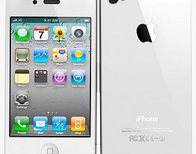 Applr iPhone 4s 3D