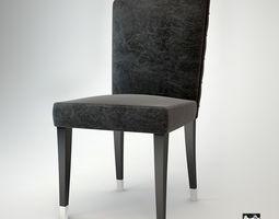 3D Fendi Casa Chair