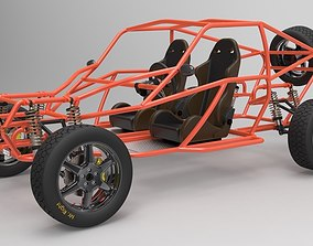 3D Offroad Buggy