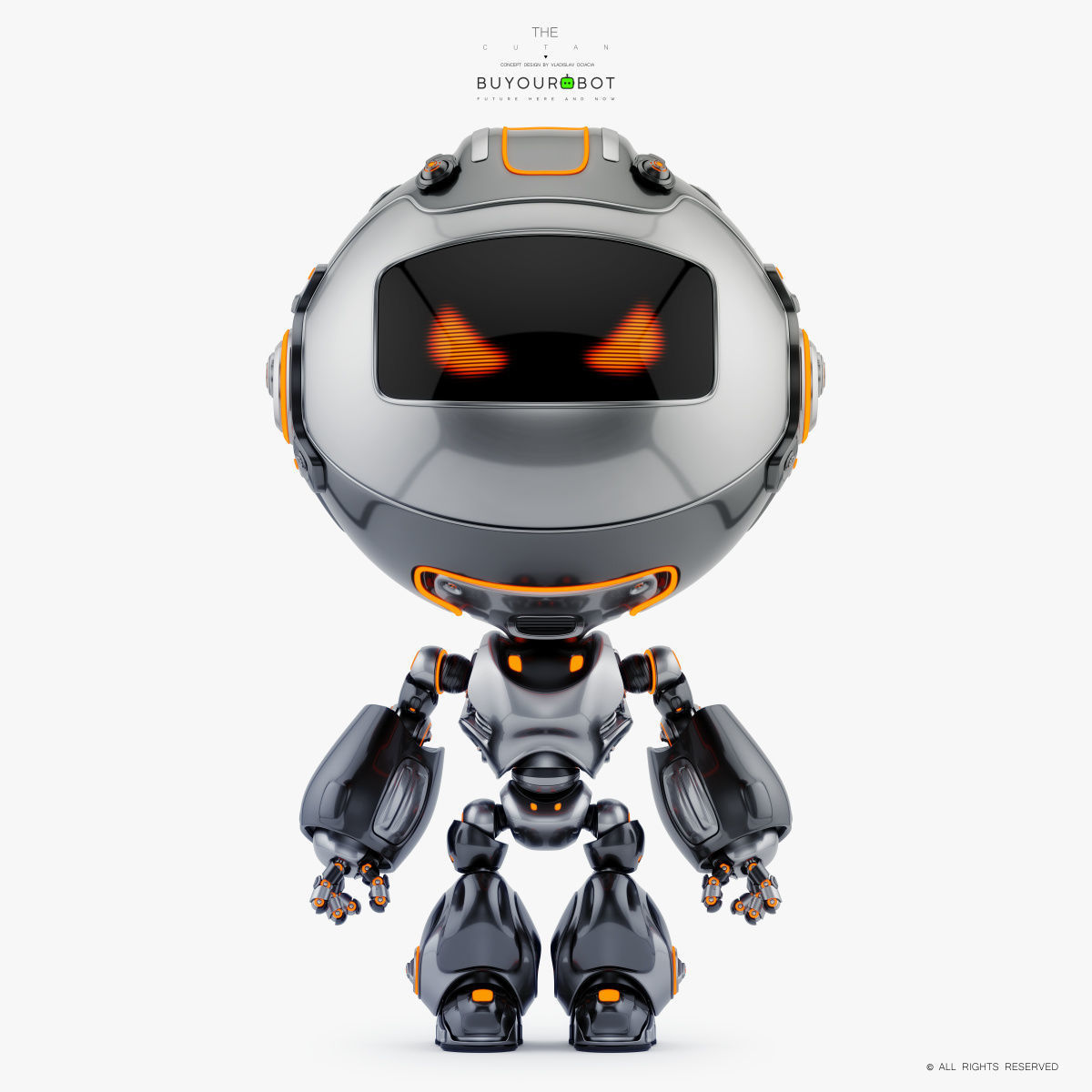 Unit robot II