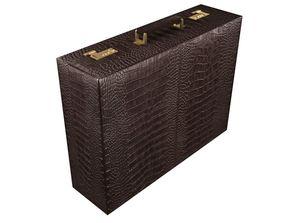 box Briefcase 3D