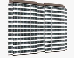 Residential House Building Part 5 3D