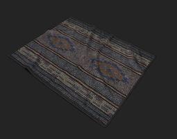 3D model realtime Carpet