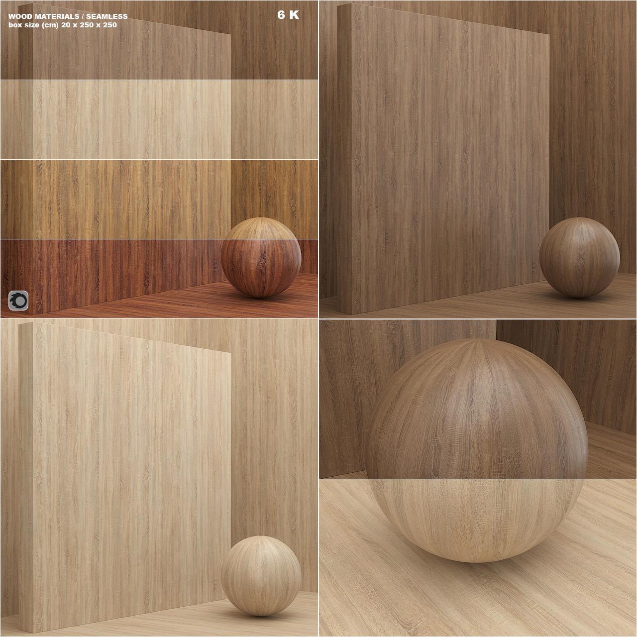 Material Wood Veneer Seamless Texture 3d Model