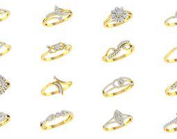 Bulk Rings-0053-3dm with stones-92 Files
