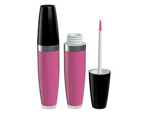 lipstick 3D PBR