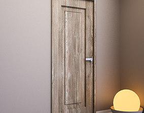 handle Door 4 3D