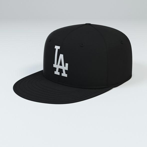 LA Dodgers Baseball Caps