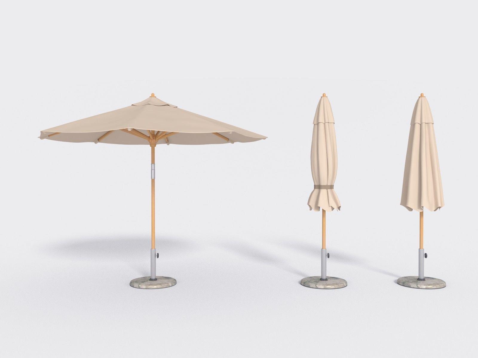 Umbrella Patio Parasol 1