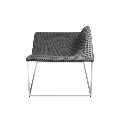Wave Lounge Chair Solpuri 3d Model Cgtrader
