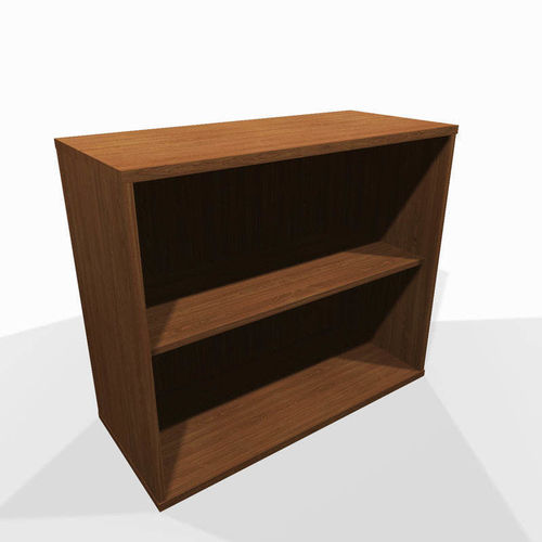 Simple Small Wooden Shelf 3d Crate Cgtrader