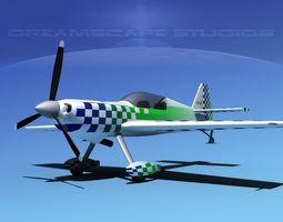 3D MX-2 Aerobatic Sport V09