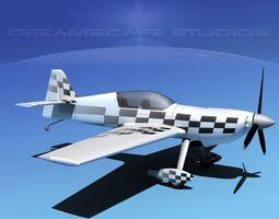 3D model MX-2 Aerobatic Sport V10
