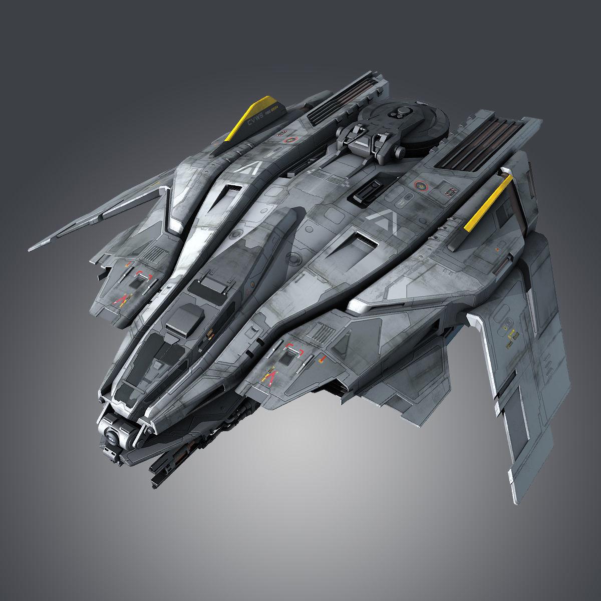 SF Fighter F50