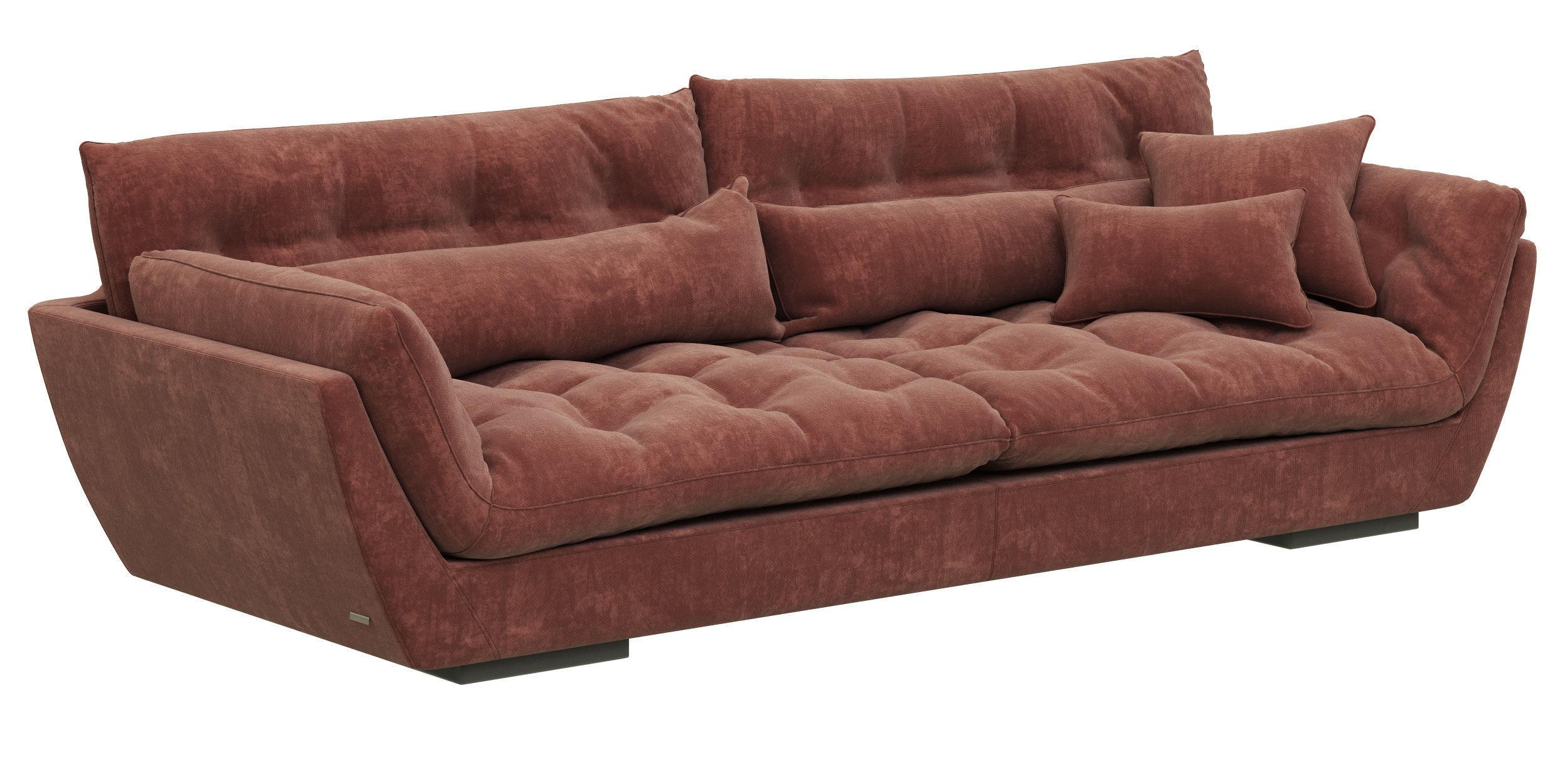 Roche Bobois ORIGINEL Large 4-seat sofa | 3D model