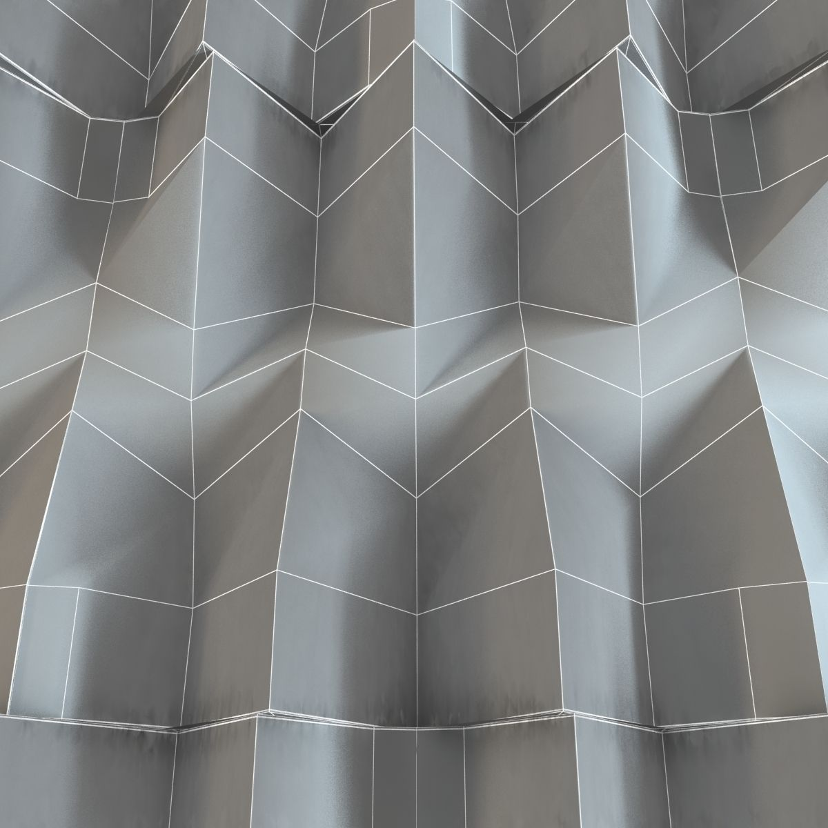 Lithos 3d Wall Tiles Tulle Model Max Obj 3ds Fbx Mtl Unitypackage 4