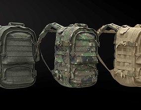 3D Tactical PEGASUS Backpack