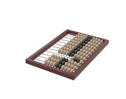 3D Abacus old