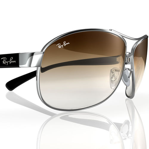 11c9e01265 ray-ban sunglasses 3d model obj mtl fbx c4d dxf 1 ...