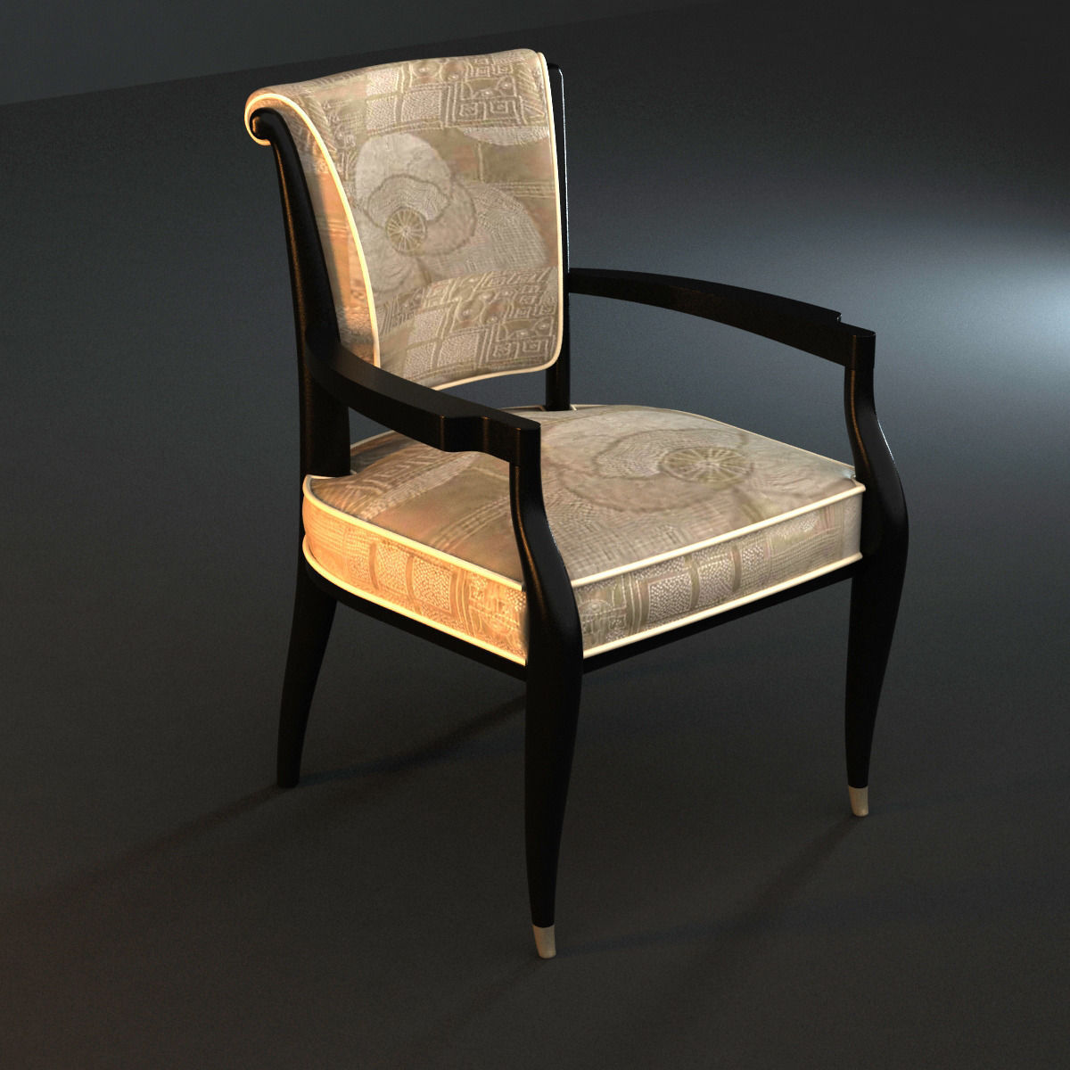 Colombo Stile Classic Chair