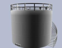 Gastank 3D Models | Download 3D Gastank files | CGTrader.com