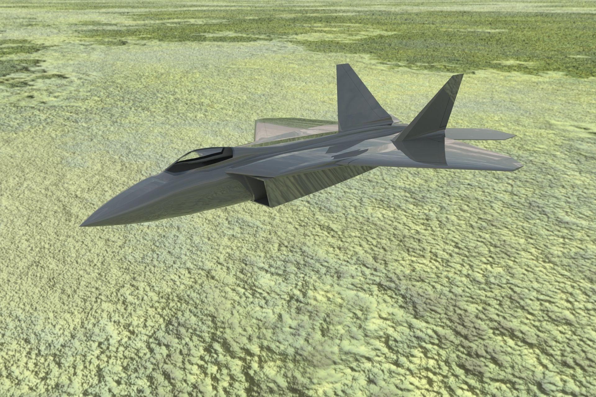 F 22 Raptor