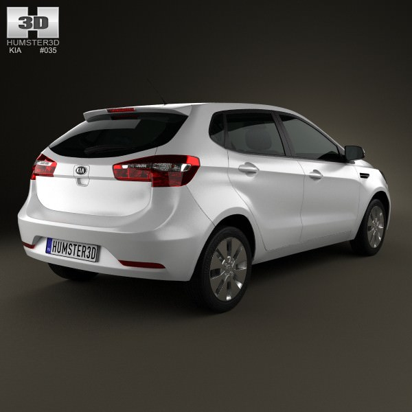 Kia Rio K2 hatchback 5-door 2012 3D Model .max .obj .3ds ...: https://www.cgtrader.com/3d-models/car/standard/kia-rio-k2-hatchback-5-door-2012