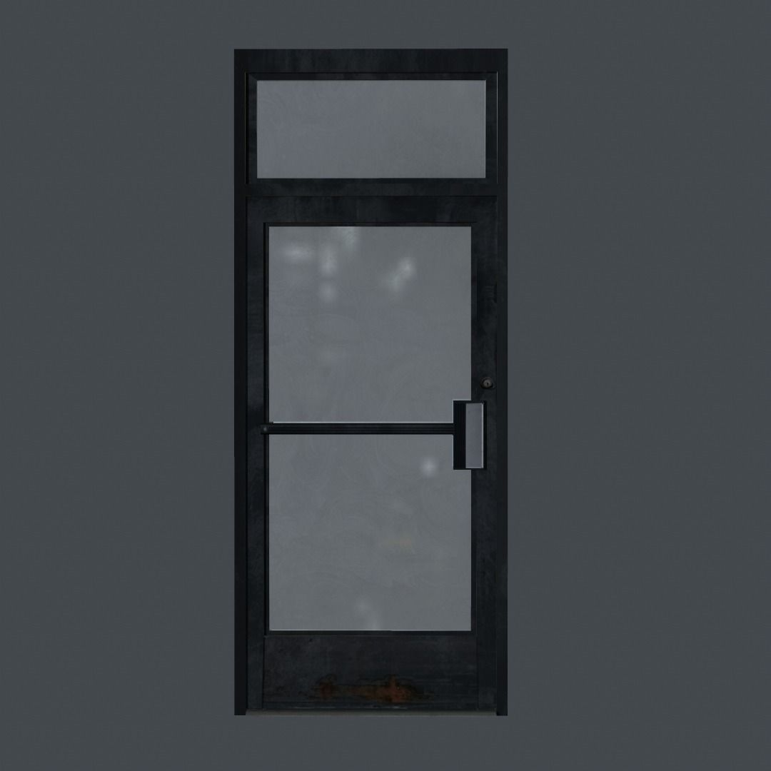 Business Front Door 3d Model Low-poly Obj Fbx Ma Mb Tga 7 . & Mb Doors Perth \u0026 Perth Window \\\\\\\\u0026 Door Replacement Company ... Pezcame.Com