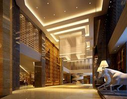 3d lobby 010