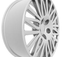 3d Wheel Rim wheels