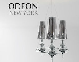Odeon New York 3D