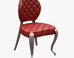 residential-space 3D model Chair