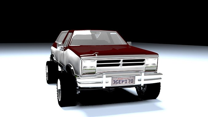 1980 dodge truck models