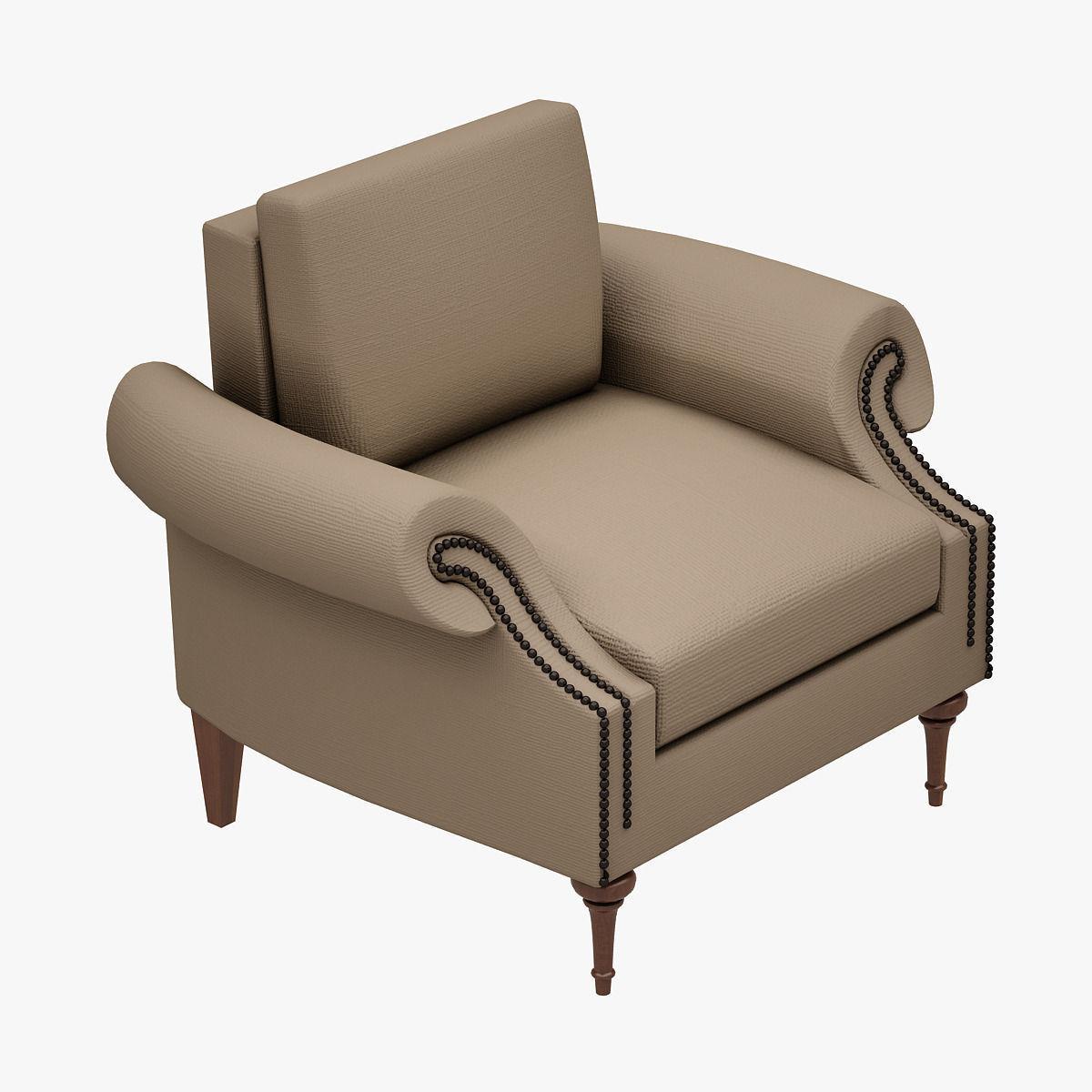 Sofa 009 3D | CGTrader