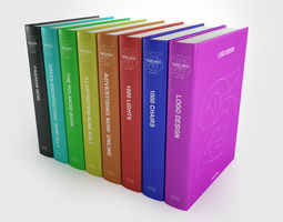 books Taschen collection 3D