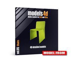 3D Models4d vol 5