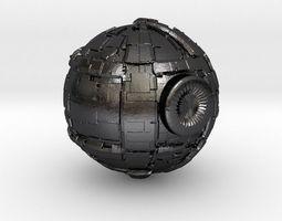 3d print model droid robot