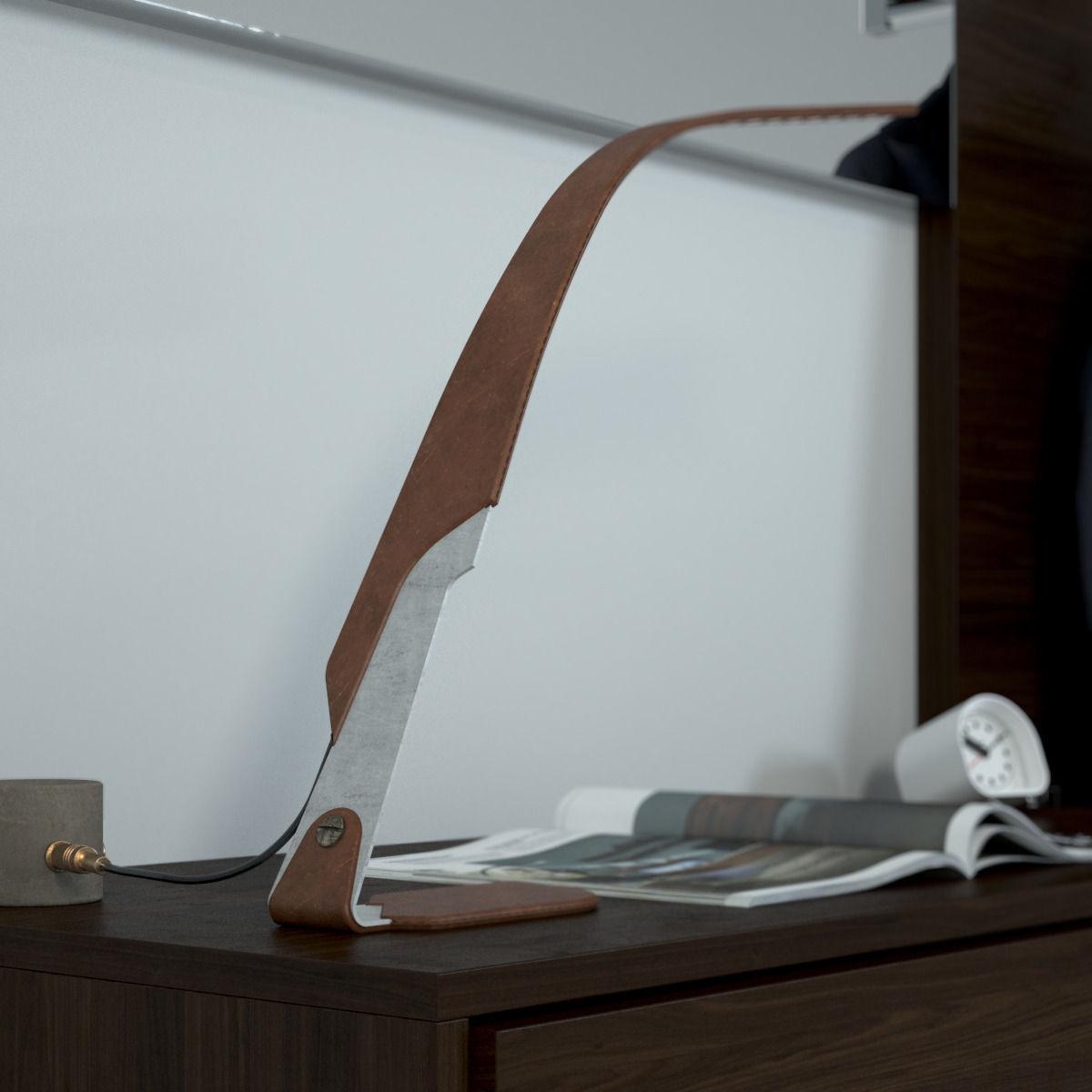 hulsta elea ii hallway 3d model max. Black Bedroom Furniture Sets. Home Design Ideas