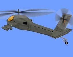 hlicopter1 3d