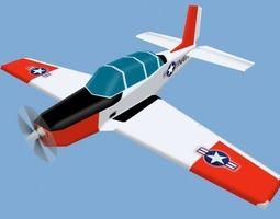 plane3 3D