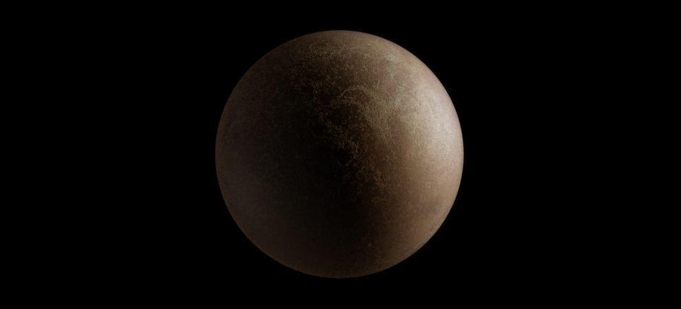Solar system planets 3D Model MAX | CGTrader.com