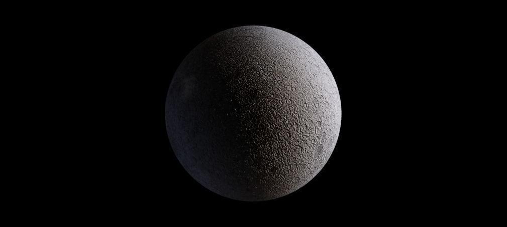 nine planet solar system 3d - photo #32