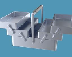 3D tool Tool box