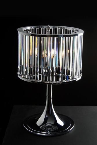 table lamp 010-077 3d model obj 3ds 1