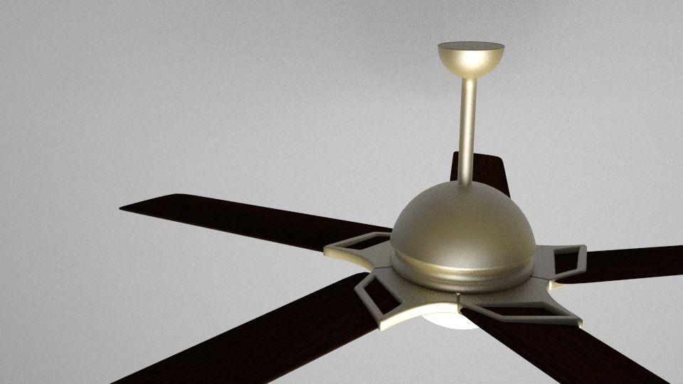 Vento Fiore Ceiling Fan