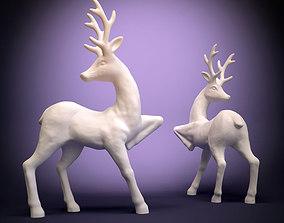3D print model DEER-2s